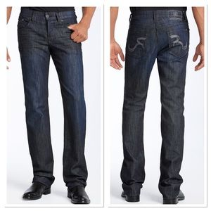Rock & Republic 'Neil' Relaxed Straight Leg Jeans